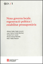 nous governs locals