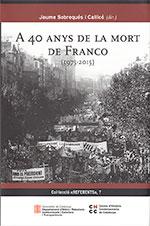 40 anys mort franco