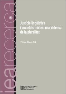 justicia lingüística i societats mixtes