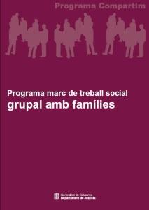 treball social famílies